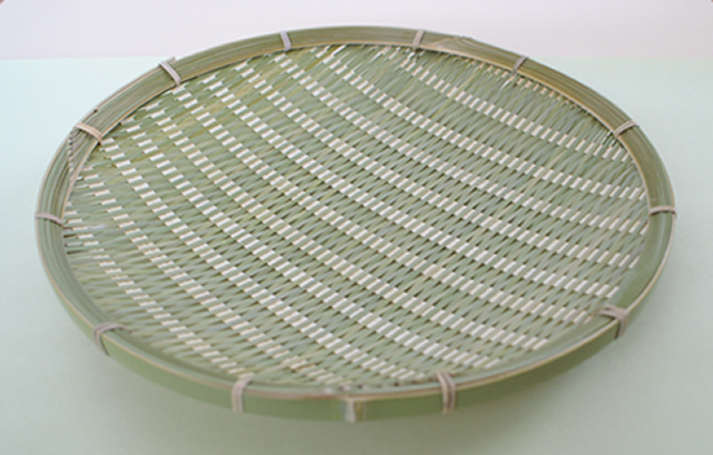 青丸ざる(30cm)